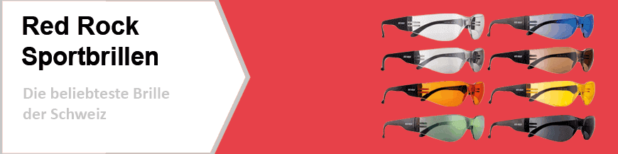 Beim Training oder Wettkampf brauchst du neben Kondition eine optimale Sicht. Zudem gibt es Sportarten wie beispielsweise Motorradfahren, Fahrradfahren, Segeln oder Skifahren, bei denen eine Sportbrille unabdinglich ist.