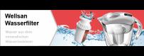 Filtre à eau - Pour une eau saine et pure